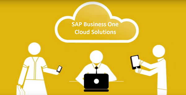 SAP Business One Cloud Solutions
