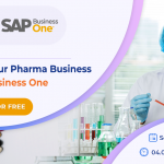 Webinar: Accelerate your Pharma Business using SAP Business One