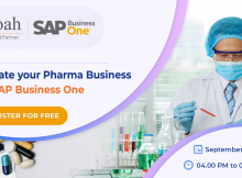 Webinar-SAP-Business-One-Accelerate-your-Pharma-Business