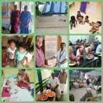 EBC Celebration at Kalaiselvi Karunalaya Social Welfare Society