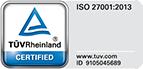 TUV Certified