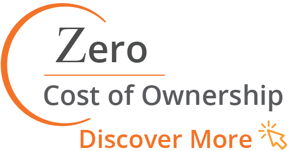 Zero Cost of -Ownership