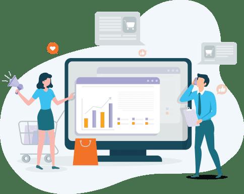 eNoah Smart Retail Solution