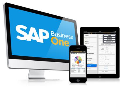 eNoah - SAP Business One Partner