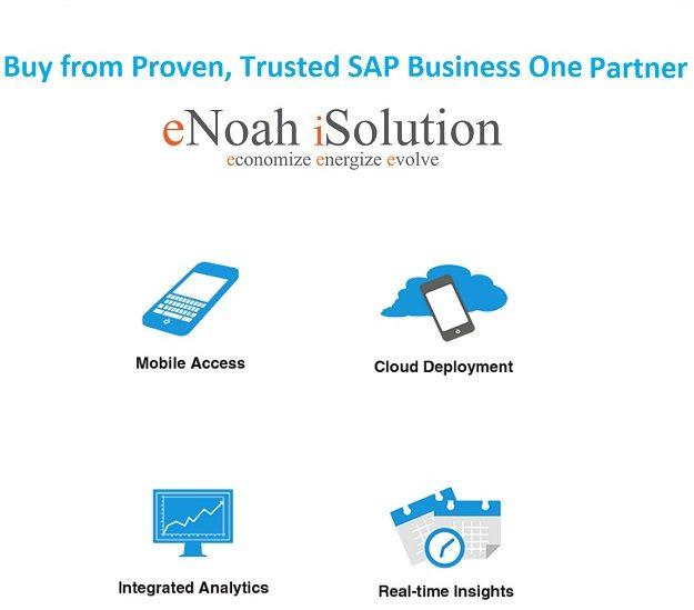 Readmix Concrete SAP Business One Case Study