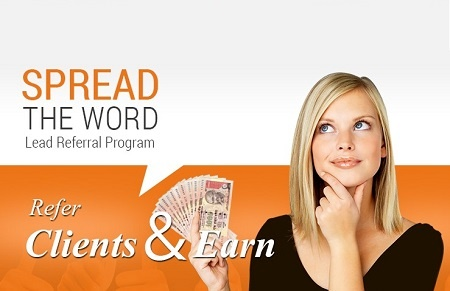 Lead Referral Program - SAP