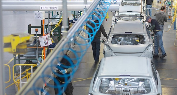 SAP Business One for Automotive Industry