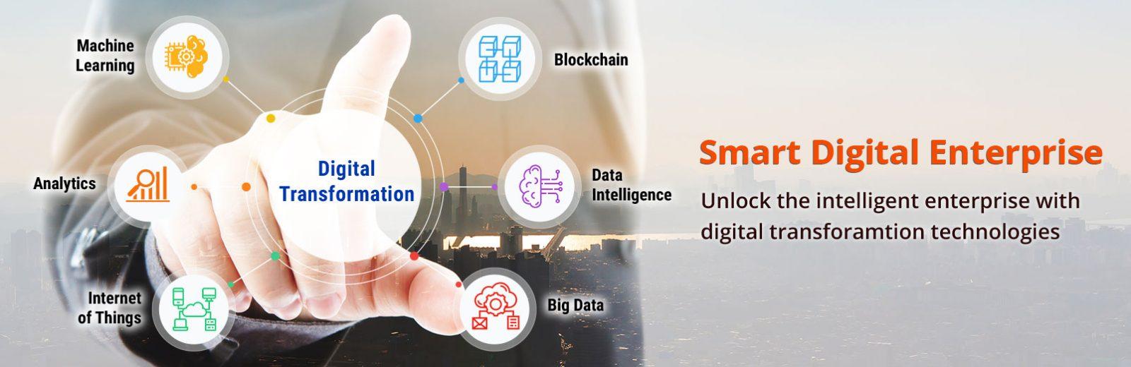 ERP-Digital-Tranformation