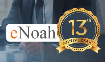 eNoah 13 year