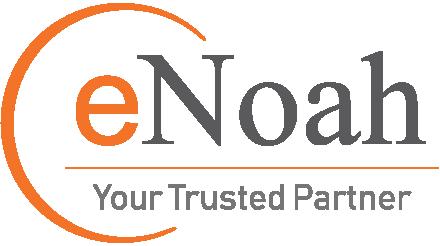 eNoah Logo