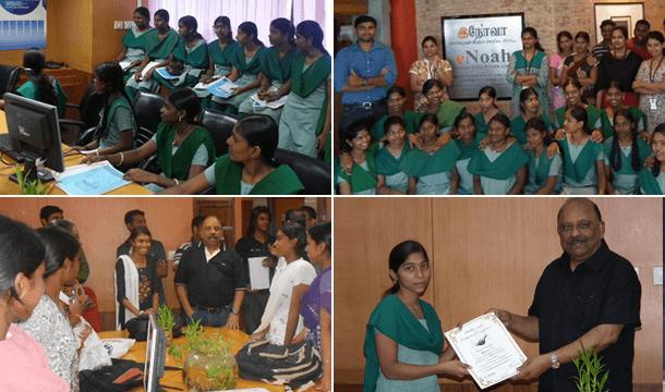 eNoah Education Programme