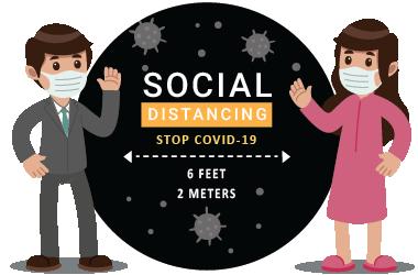 social-distance-banner