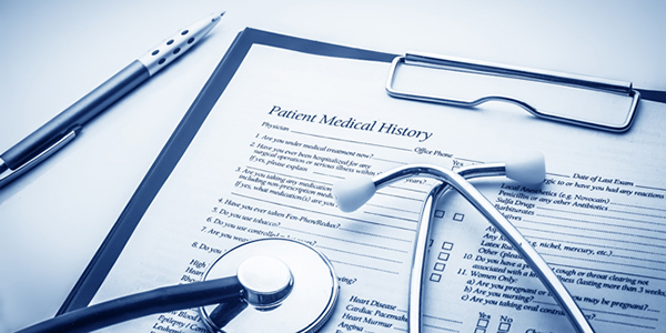 APS Medical Summarization for a Global Auto Giant