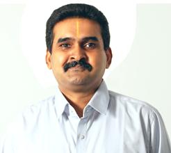 Vinod Parthasarathy