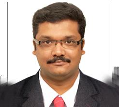 Puhazh Gandhi P