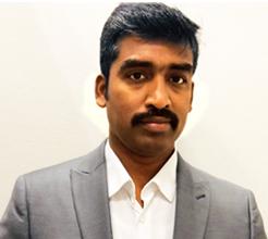 Gopi Krishnan (Gopi)