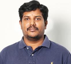 Gopalakrishnan M