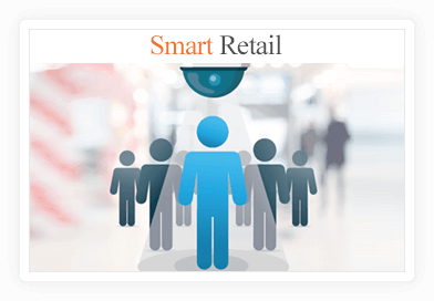 smart retail data science