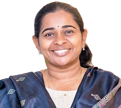 Dr. Vidhubala E