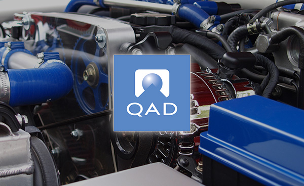 Transformed in Japan a leading  Automotive Driveline manufacturer using QAD