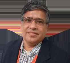 Ananth Nagarajan