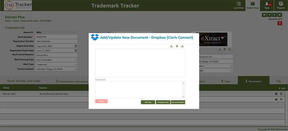 trademark-tracker
