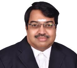 T K Ganapathy Subramaniam